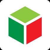 Dicomapack AR icon