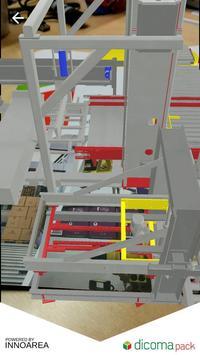 Dicomapack AR screenshot 1