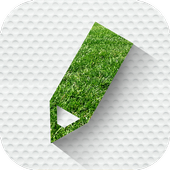 Golf Note icon
