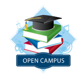 UTPL Open Campus icon