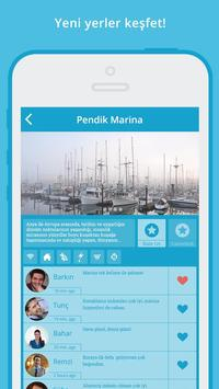 PortSeeker screenshot 3