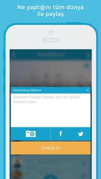PortSeeker screenshot 2