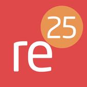 Refresh25 icon