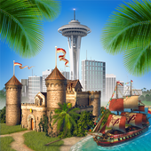 Forge of Empires-icoon