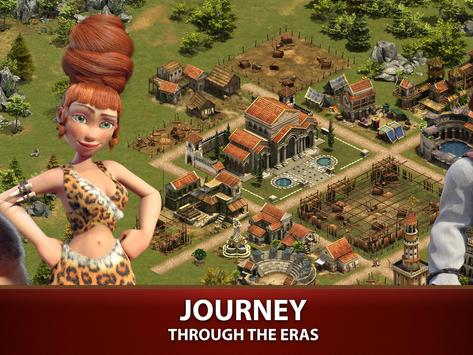 Forge of Empires apk screenshot
