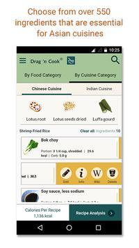 Drag 'n Cook® apk screenshot