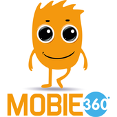 Mobie360 Beta icon