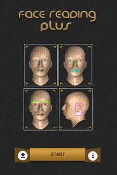 Face Reading Plus poster