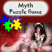 Myth Jigsaw Puzzles for Kids icon