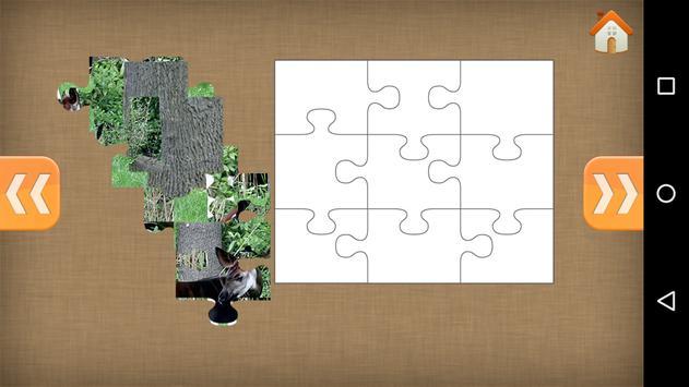 Myth Jigsaw Puzzles for Kids apk screenshot