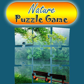 Nature Jigsaw Puzzle Game icon