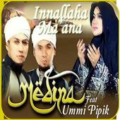 Innallaha Ma'ana Medina feat ummi pipik icon