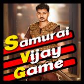Samurai Vijay icon