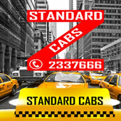 Standard Cabs icon