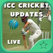 Icc Social Media icon