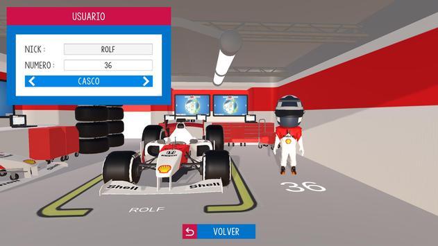 PaP Race screenshot 1