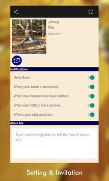 Project Boon apk screenshot