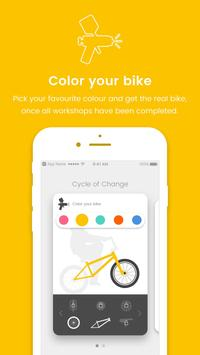 Cycle of Change screenshot 1