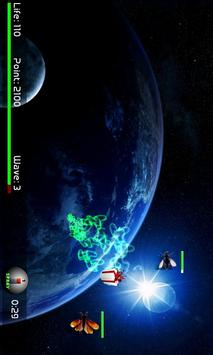 SpaceBugs apk screenshot