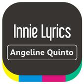 Angeline Quinto - Innie Lyrics icon
