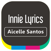 Aicelle Santos - Innie Lyrics icon