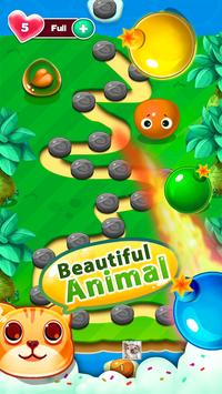 Animal Blast screenshot 1