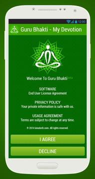 GuruBhakti-My Devotion apk screenshot