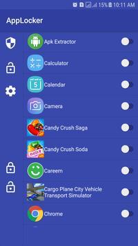 App Locker 2018 pro screenshot 3