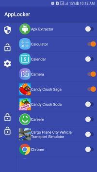 App Locker 2018 pro screenshot 4