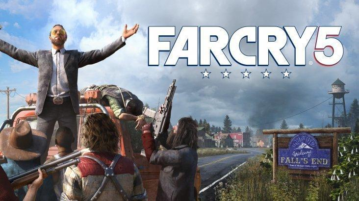 Far Cry 5 Wallpaper For Android Apk Download