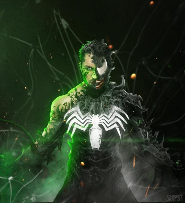 Venom wallpaper for android apk download - Venom hd wallpaper android ...