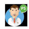 Psoriasis Treatment Strategy 圖標