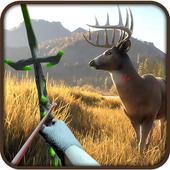 Animal Hunter Bow Simulator icon