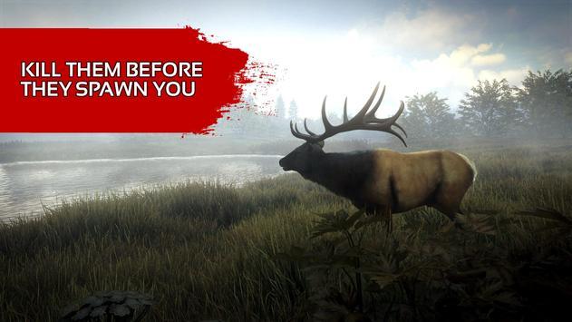 Animal Hunter Bow Simulator screenshot 2