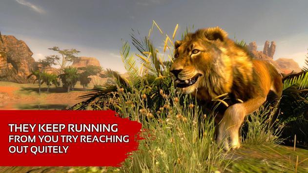 Animal Hunter Bow Simulator screenshot 4
