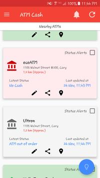 ATM Cash apk screenshot