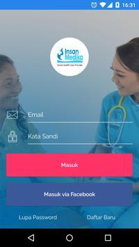 Insan Medika poster
