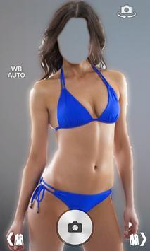 Bikini Suit Photo Montage apk screenshot