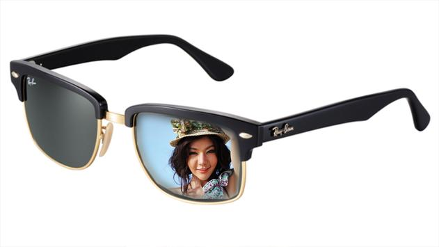 bc5b036303 Sunglass glasses Photo Frames for Android - APK Download