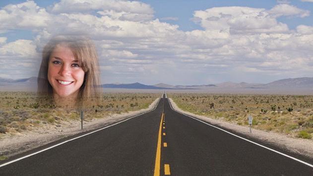 highway street photo frames screenshot 15