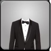 Man Suit Camera : Luxury suits icon