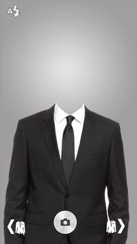Man Suit Camera : Luxury suits poster