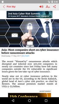 Asia Insurance Review apk screenshot