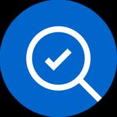 inSearch App - с кем пойти icon