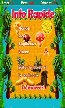 Insecte Coleoptere apk screenshot