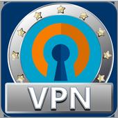 VPN Proxy Master Free: Online Security icon