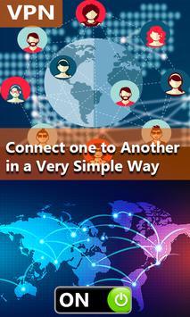 Vpn Proxy Master Free: Online Security screenshot 5