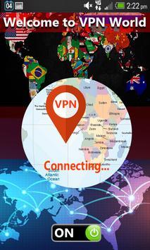 VPN Proxy Master Free: Online Security screenshot 6
