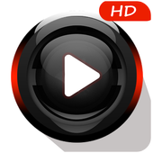 HD Video Player All Format-Pro version icon