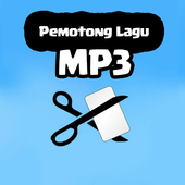 Pemotong Lagu MP3 icon